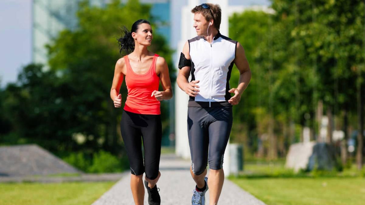 Por qué es bueno correr 30 minutos todos los días