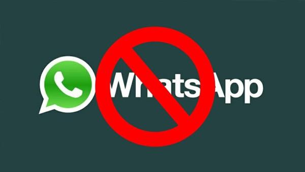 WhatsApp bloqueado: por qué sucede y cómo recuperar tu cuenta