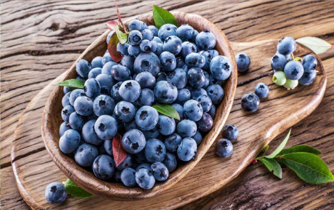 7 frutas y verduras para una dieta sana