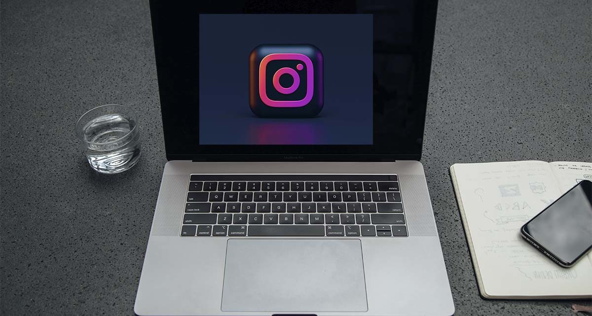 Ahora Instagram permite publicar desde la web: cómo se hace