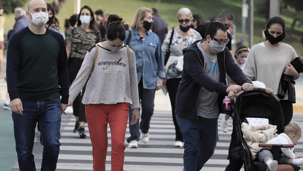 La provincia dispuso la continuidad de las medidas en el marco de la nueva modalidad de convivencia en pandemia