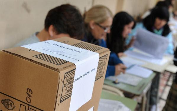 Elecciones 2021: ya está disponible el padrón provisorio para verificar si los datos registrales son correctos