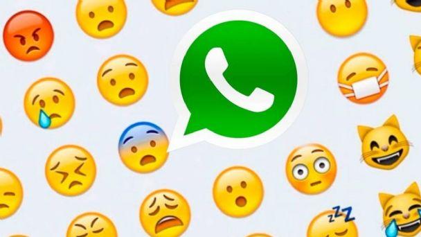 WhatsApp: cómo mandar emojis gigantes en los chats