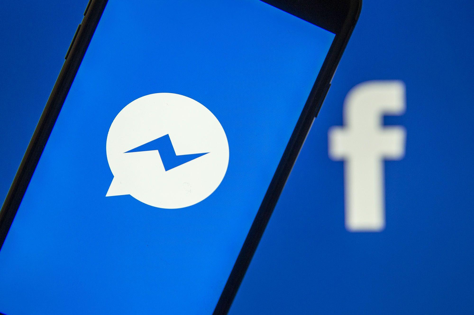 Facebook Messenger agregará una nueva función