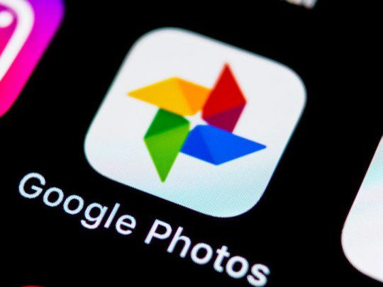 Se termina el almacenamiento ilimitado en Google Fotos