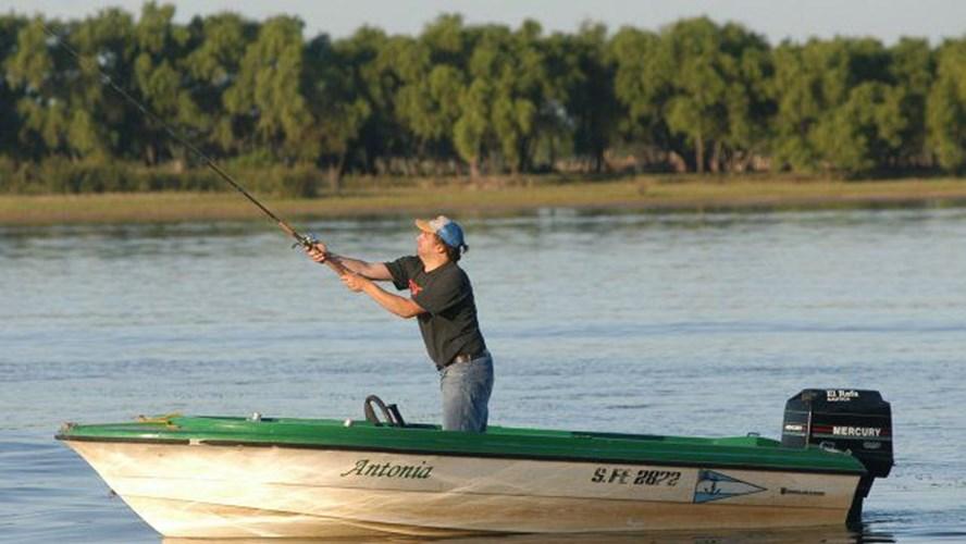 Santa Fe renueva la veda vigente para la pesca comercial