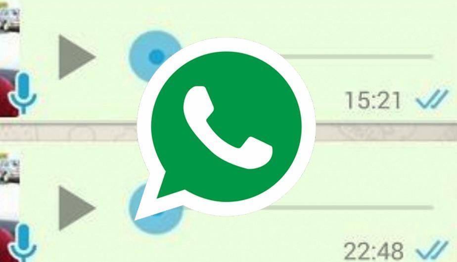 Cómo recuperar los audios eliminados en WhatsApp