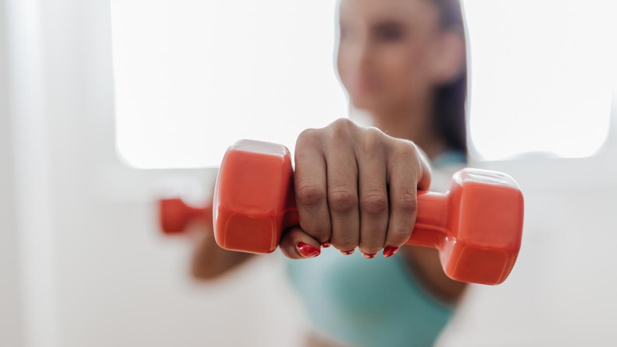 Cuidados esenciales para tus uñas si haces deporte