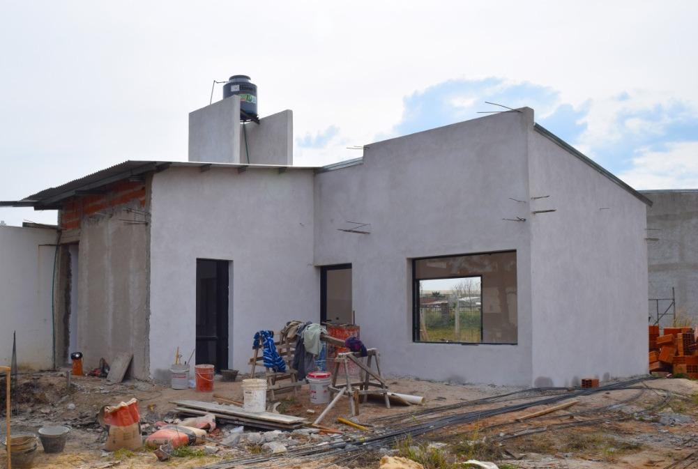 Malabrigo: se firmó el contrato para comenzar a construir las 23 viviendas