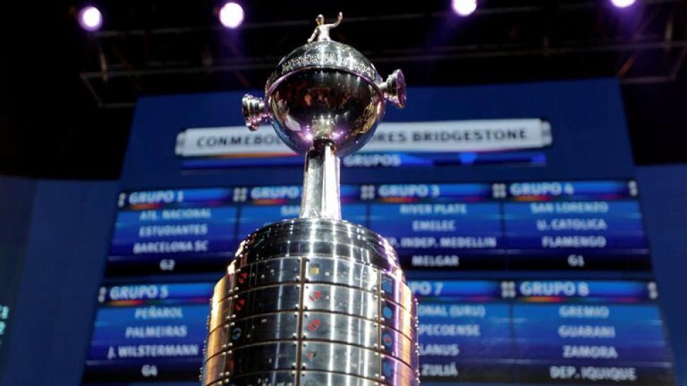 Oficial: Conmebol confirmó cuándo y dónde se jugará la final de la Copa Libertadores