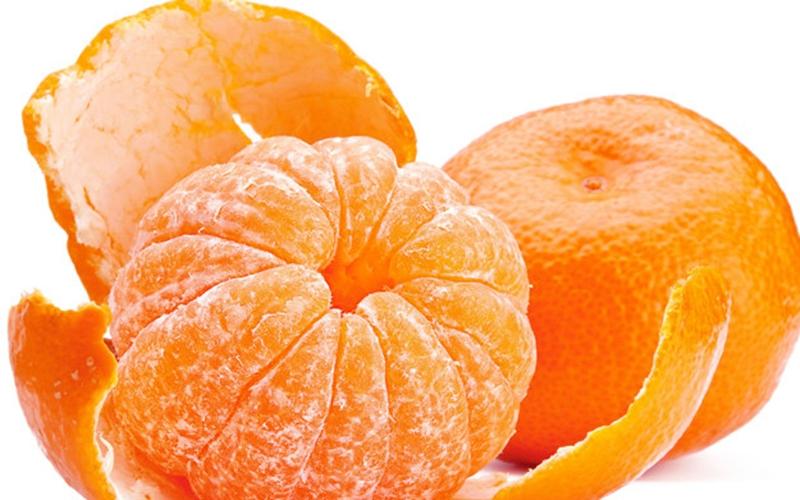 Cáscara de mandarina: cuáles son los beneficios para la piel y la salud