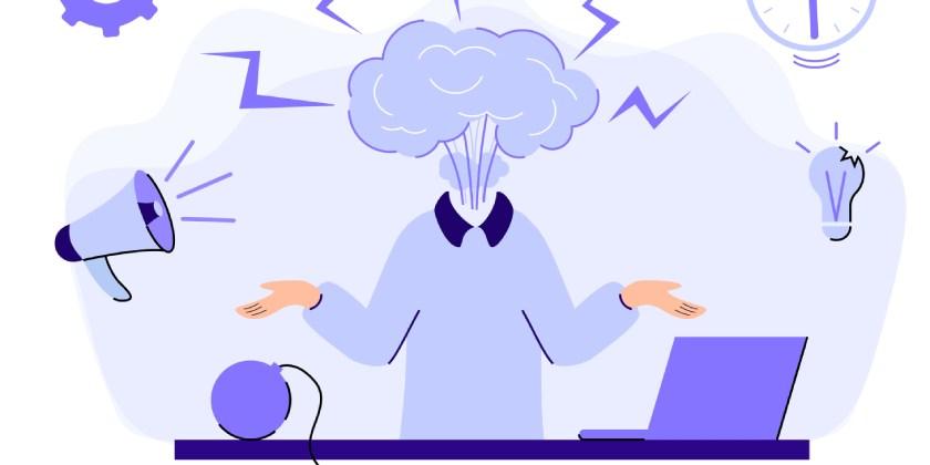 Qué es el síndrome del burnout o del quemado