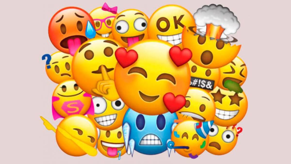 Día Mundial del Emoji: cuáles son los más utilizados en Argentina