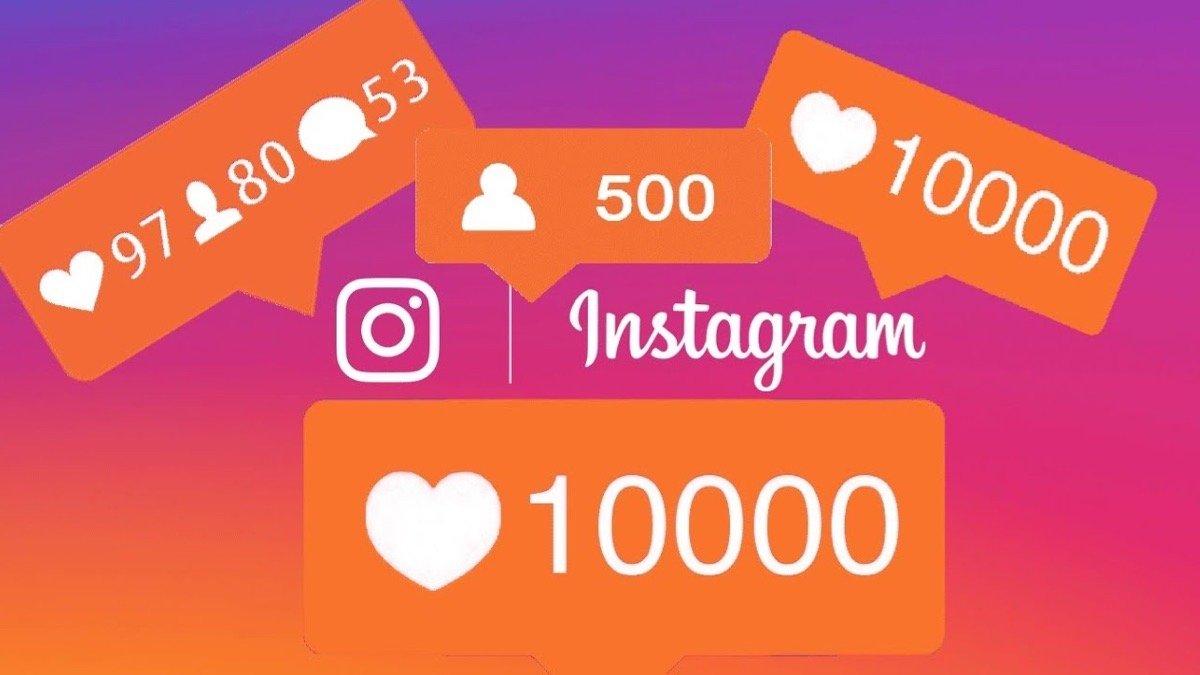 Estos son los pasos para esconder los likes en Instagram