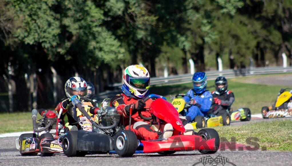 Avellaneda: sin público vuelve el Karting del Noreste Santafesino