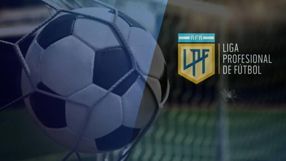 Liga Profesional: Días y horarios de la 1ª fecha
