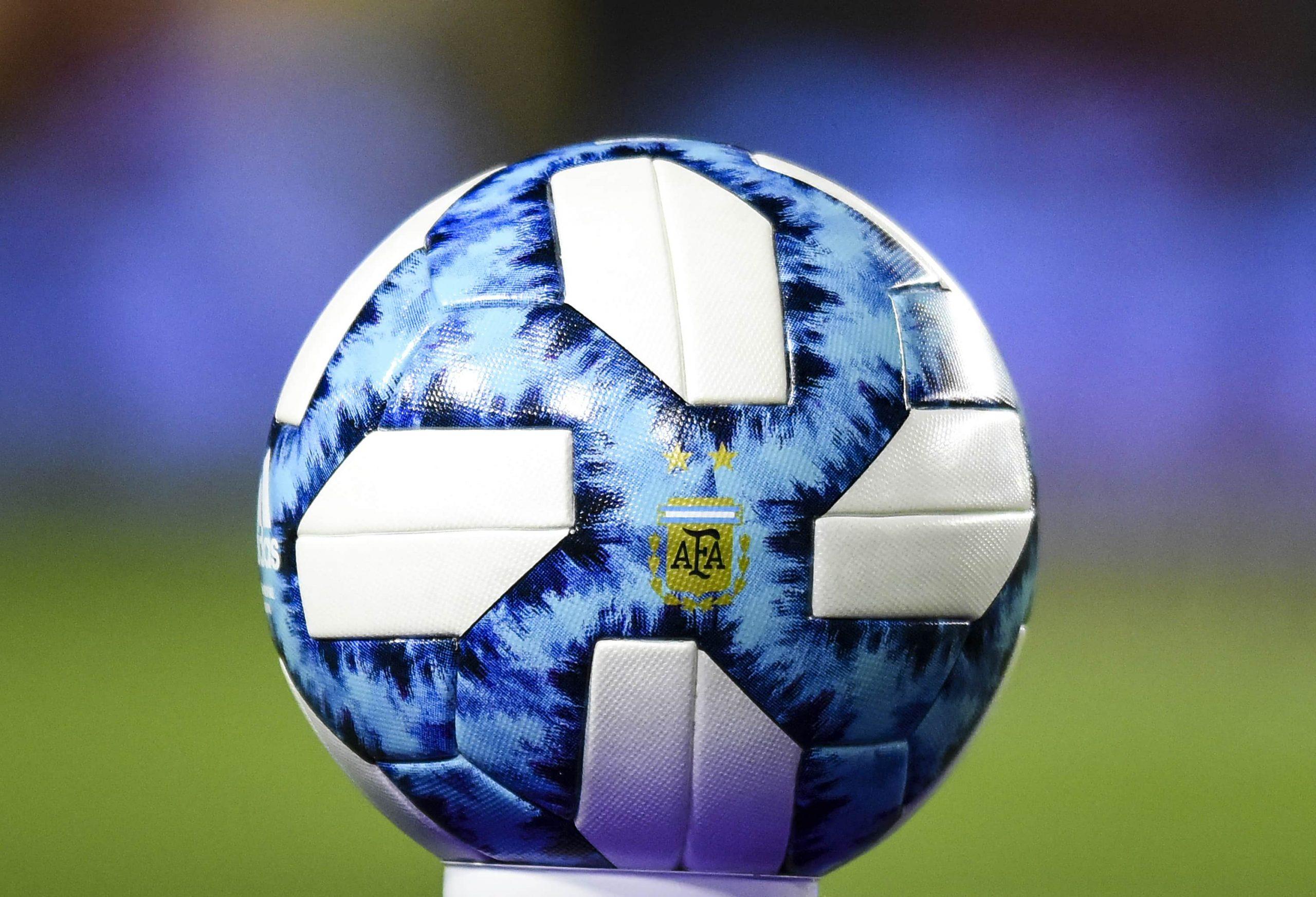 Arranca la Liga Profesional de Fútbol