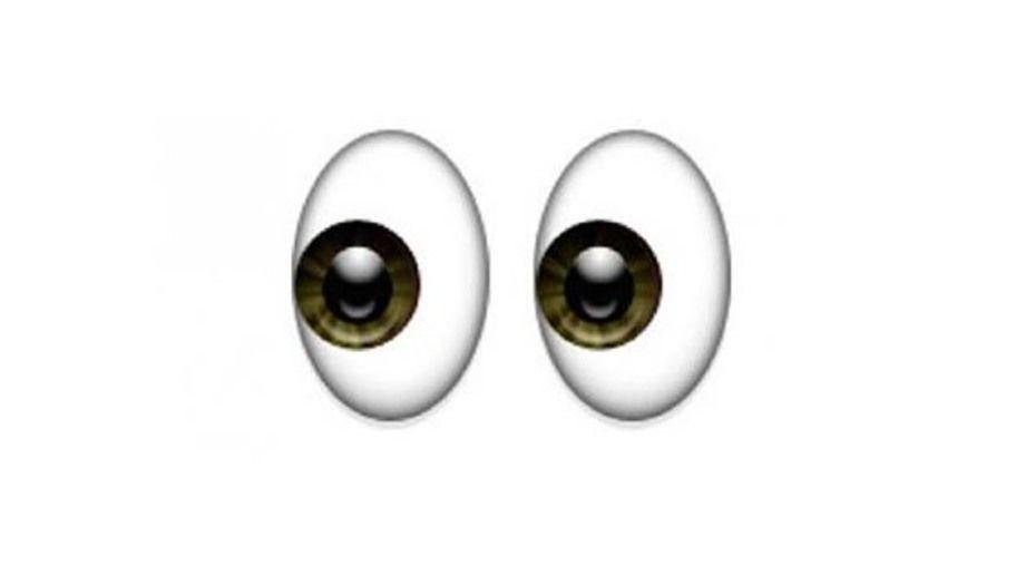 Whatsapp: qué significa usar el emoji de los ojos que mira al costado