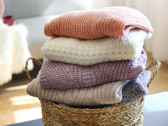 4 trucos para devolver al tamaño original la ropa achicada por los lavados
