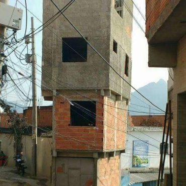¿Quién será el arquitecto?