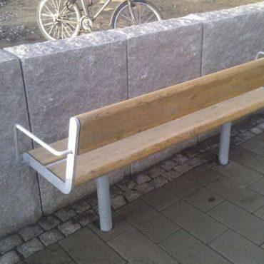 ¿Para qué servirá el asiento?